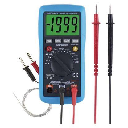 Obrázok pre výrobcu EMOS MD-420 digitálny multimeter /M00420/