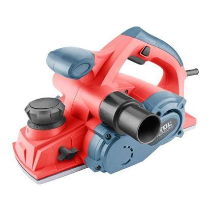 Obrázok pre výrobcu EXTOL 8893405 elektrický hoblík 110mm, 1000W
