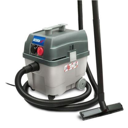 Obrázok pre výrobcu DEDRA DED6604 priemyselný vysávač 1400W