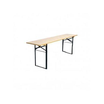 Obrázok pre výrobcu Podnož na pivný stôl zelená /KG47/ 1ks