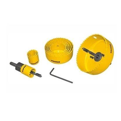 Obrázok pre výrobcu Proteco vykružovače 19-64 mm 42.02-10179