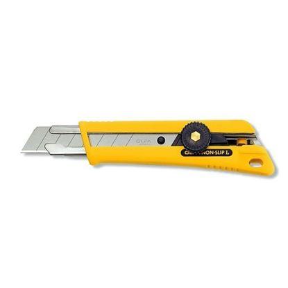 Obrázok pre výrobcu GEBOL Orezávací nôž OLFA NOL-1 18mm 857216