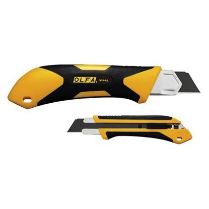Obrázok pre výrobcu GEBOL orezávací nôž OLFA 25mm 857254