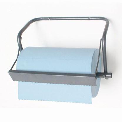 Obrázok pre výrobcu DEMA Nástenný držiak na utierky do dielne 40 cm 21234D