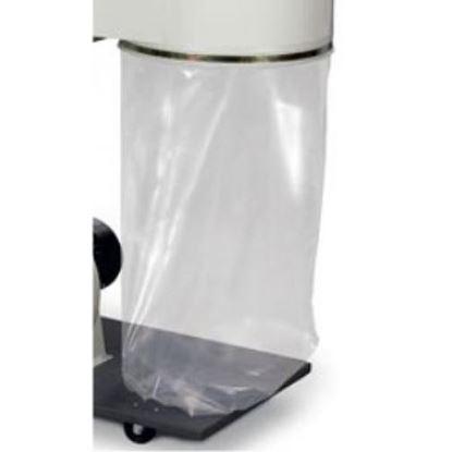 Obrázok pre výrobcu PROMA vrece plastové spodné na odsávač OP1500/2000 25750012