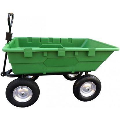 Obrázok pre výrobcu Güde Záhradný vozík GGW 500 94315
