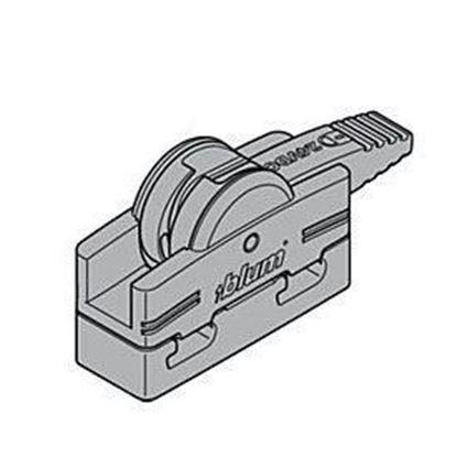 Obrázok pre výrobcu Svorka a káblová koncovka Blum Z10V100E
