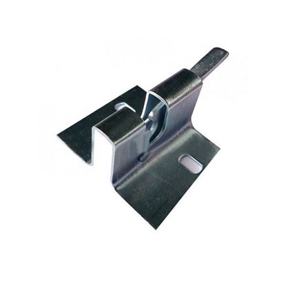 Obrázok pre výrobcu Uzáver nohy na pivný stôl / lavicu ST-ZAM-01