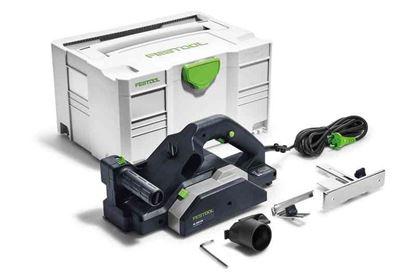 Obrázok pre výrobcu FESTOOL el. hoblík HL 850 EB-Plus 576607