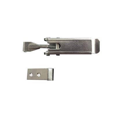 Obrázok pre výrobcu Pákový uzáver veľký s reguláciou 155 x 25 mm MAX x188