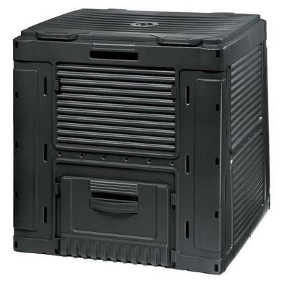 Obrázok pre výrobcu KETER kompostér 17186362 79x79x79cm 255015