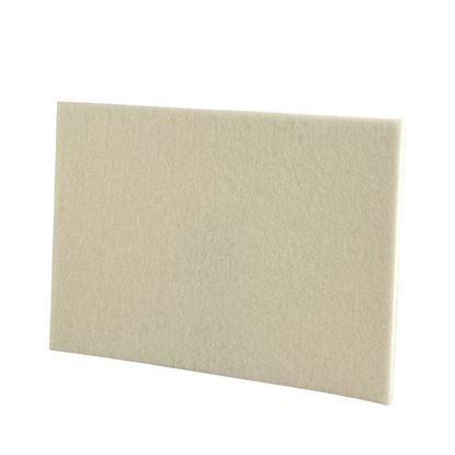Obrázok pre výrobcu Filc pod nábytok samolepiaci 200x300mm