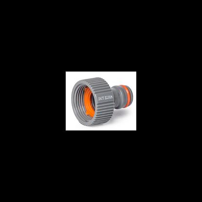 """Obrázok pre výrobcu STABILO hadicová spojka 3/4"""" 51215S"""