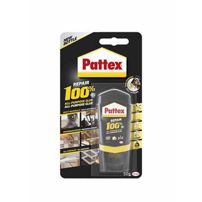 Obrázok pre výrobcu Pattex Total Univerzálne silné lepidlo 50g 2360275