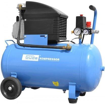 Obrázok pre výrobcu Güde Kompresor olejový 301/10/50 50106