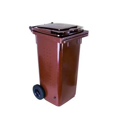 Obrázok pre výrobcu PROTECO nádoba na odpad BIO 120L 10.86-P120-BIO