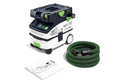 Obrázok pre výrobcu Festool Mobilný vysávač CLEANTEC CTL MINI I 574840
