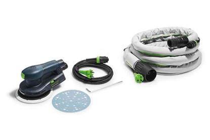 Obrázok pre výrobcu FESTOOL Excentrická brúska ETS EC 150/5 EQ-GQ 575403