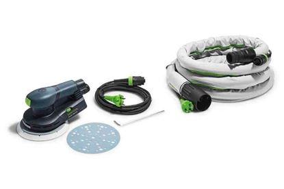 Obrázok pre výrobcu FESTOOL Excentrická brúska ETS EC 150/3 EQ-GQ 575400