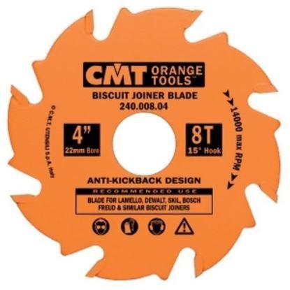 Obrázok pre výrobcu Lamelovací kotúč CMT 24100804