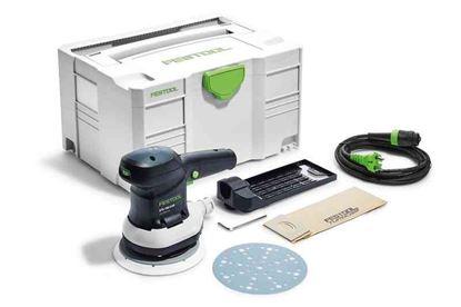 Obrázok pre výrobcu FESTOOL excentrická brúska ETS 150/3 EQ-Plus 575022