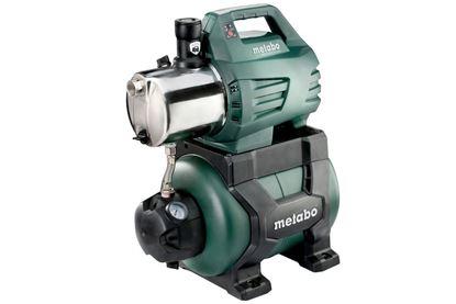 Obrázok pre výrobcu METABO HWW-6000/25 inox domáca vodáreň 600975000