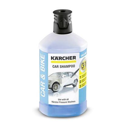 Obrázok pre výrobcu Kärcher autošampón 3v1 1l 62957500
