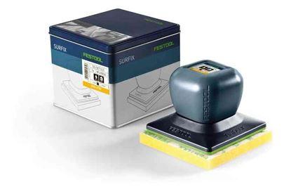 Obrázok pre výrobcu FESTOOL Dávkovač oleja SURFIX OS-Set One Step 0,3 l 498061