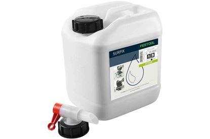 Obrázok pre výrobcu Festool Prírodný olej RF Outdoor 5l 498069 DOPREDAJ