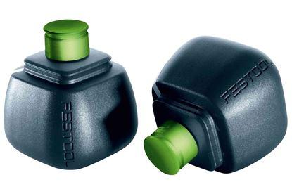 Obrázok pre výrobcu Festool Prírodný olej RF One Step 0,3 l/2 498065