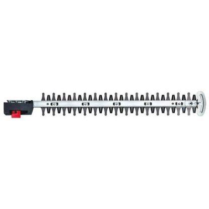 Obrázok pre výrobcu METABO nože do nožníc na plot 550 mm, pre HS 8865 Quick, 624576000 VÝPREDAJ