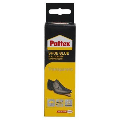 Obrázok pre výrobcu PATTEX lepidlo na obuv 50ml H1436032