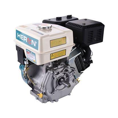 Obrázok pre výrobcu HERON 8896770 motor samostatný, 4-taktný, 389cm, 13HP