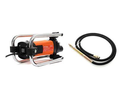 Obrázok pre výrobcu KRAFT vibrátor do betónu KD10844 + KD10845