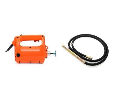 Obrázok pre výrobcu KRAFT vibrátor do betónu KD10840 + KD10841
