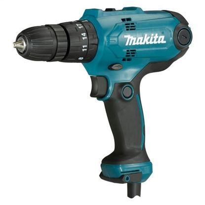 Obrázok pre výrobcu MAKITA HP0300 el. skrutkovač, príklepová vŕtačka