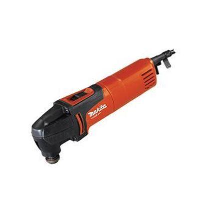 Obrázok pre výrobcu MAKTEC M9800X2 Multifunkčná brúska MULTI-TOOL