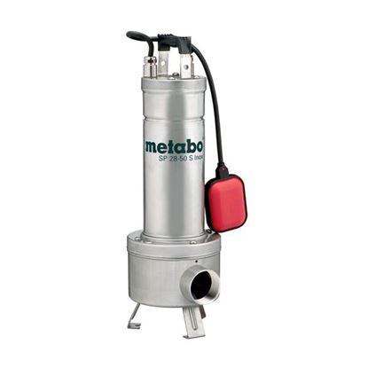 Obrázok pre výrobcu METABO SP 28-50 S INOX ponorné čerpadlo 604114000 DOPREDAJ