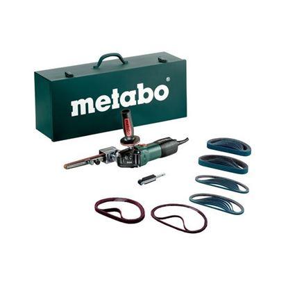 Obrázok pre výrobcu METABO BFE 9-20 set el. pásový pilník 602244520 DOPREDAJ