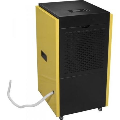 Obrázok pre výrobcu Güde Odvlhčovač vzduchu a stavieb GBT 90 55546