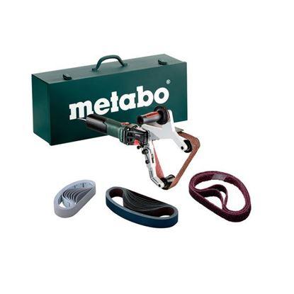 Obrázok pre výrobcu METABO brúska na rúry RBE 15-180 SET 602243500 DOPREDAJ