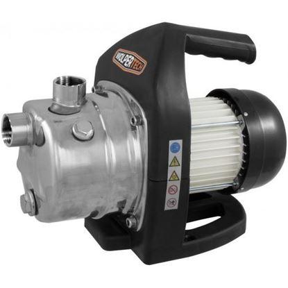 Obrázok pre výrobcu Wolpertech WT GP 1000 l Záhradné čerpadlo, 3500 l/hod, 3016W
