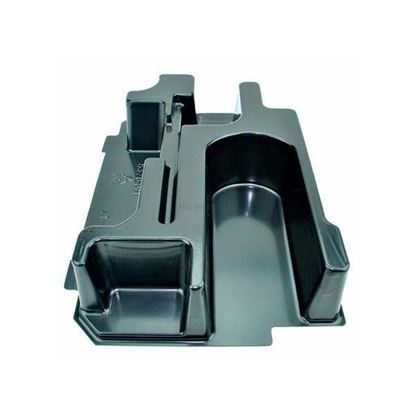 Obrázok pre výrobcu MAKITA 837649-1 vnútro systainera pre DHR243