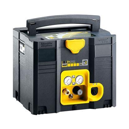Obrázok pre výrobcu SCHNEIDER Kompresor SYM 150-8-6 WZOF 1121010030