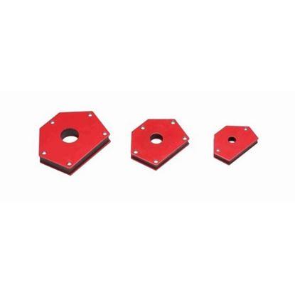 Obrázok pre výrobcu PROTECO magnet uhlový 6-hran