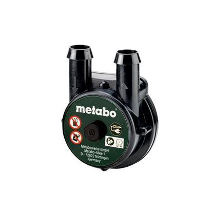 Obrázok pre výrobcu METABO BPV 01 čerpadlo na vŕtačku / predsadzovacie 627621000