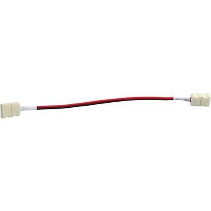 Obrázok pre výrobcu Prepojovací kábel pre LED pásy 8mm WM79