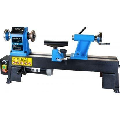 Obrázok pre výrobcu Güde Sústruh na drevo GDM 450 VD 11432