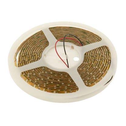 Obrázok pre výrobcu LED pás, teplá biela 5m, 300 led, 24W 5405-03