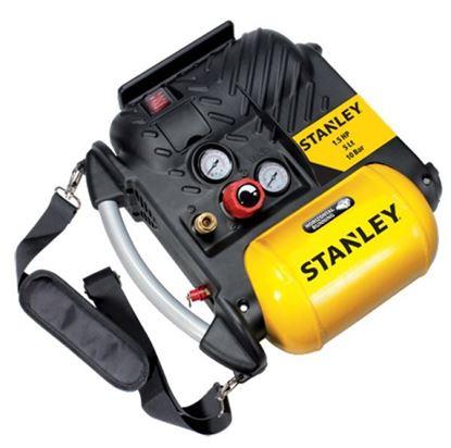 Obrázok pre výrobcu STANLEY DN 200/10/5 Samomazný priamo riadený kompresor